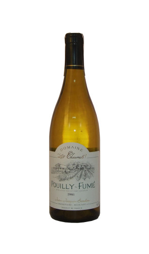 Pouilly Fume Domaine Les Chaumes