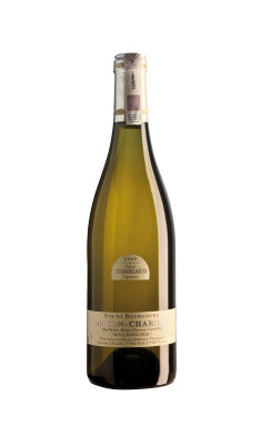 Macon Charnay Bois Marechal Domaine Pierre Vissigaud