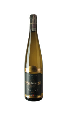 Pinot Gris Signature Wolfberger