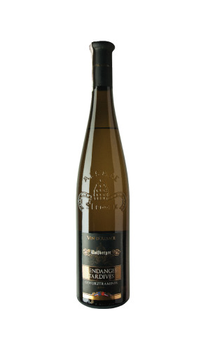Vendages Tardives Gewurztraminer Signiature Wolfbe